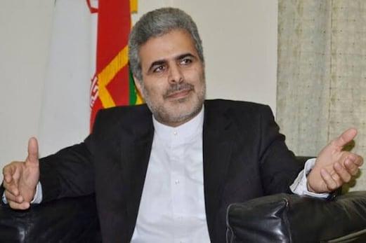 افغانستان میں غیر ملکی مداخلت کی مخالفت کرے گا ایران