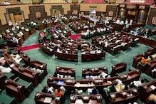 مدھیہ پردیش اسمبلی اجلاس دوسرے دن ہی غیر معینہ مدت کے لئے ملتوی