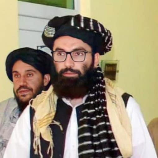 Taliban in Afghanistan: حقانی نیٹ ورک کے بانی جلال الدین حقانی کے بیٹے انس حقانی نے کے ساتھ بات چیت میں ہندوستان اورپاکستان کے ساتھ تعلقات اور کشمیر موضوع پر طالبان کا موقف پیش کیا۔ آئیے بات چیت کے اہم نکات سے آپ کو روبرو کراتے ہیں۔