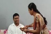 الطاف شیخجو کبھی اسکول میںبیچتا تھا چائےاور پکوڑے، UPSC میںحاصل کی 545 رینک