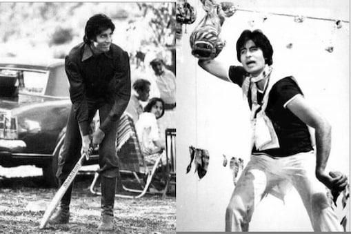 حال ہی میں امیتابھ بچن نے ایک تصویر کے ذریعے ان دنوں کو یاد کیا ہے جو ان کیلئے بیحد ہی خاص رہے ہیں۔ امیتابھ نے اپنی پہلی فلم 1979 میں بنائی تھی۔