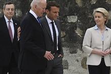 امریکہ اور آسٹریلیا سے ناراض ہوا فرانس، پہلی بار واپس بلائے سفیر