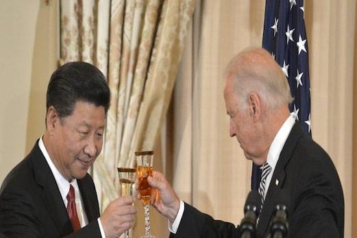 چینی صدر شی جن پنگ نے جو بائیڈن کی دوطرفہ ملاقات کی تجویز کو ٹھکرایا، امریکی صدر نے کہی یہ بڑی بات