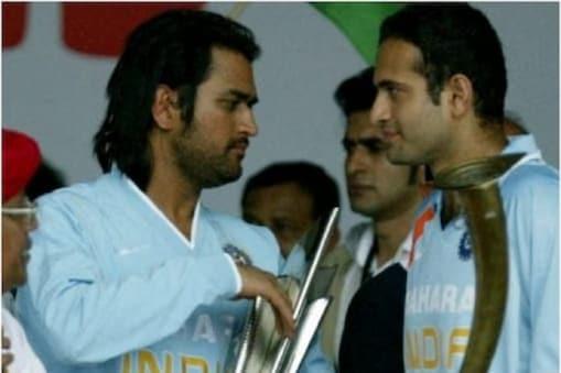 دھونی بطور کپتان صرف 49 دن، 7 میچ میں بن گئے تھے ورلڈ چمپئن، 2 بار پاکستان کو ہرایا