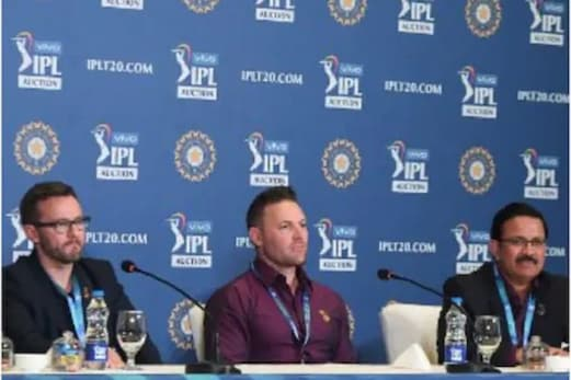 IPL 2022: آئی پی ایل کی 2 نئی ٹیموں کی نیلامی اکتوبر میں، میگا آکشن جنوری میں کرنے کی تیاری