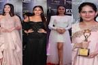 Iconic Gold Awards 2021: دویا، حنا، سربھی کی بولڈنیس تو جیا کی سادگی نے لوٹ لیا محفل
