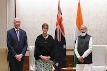 ہندوستان- آسٹریلیا کا دو ٹوک، افغانستان کی زمین کا کسی بھی طرح سے دہشت گردی کے لئے نہ ہو