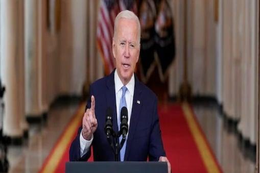 امریکی صدر جو بائیڈن نے کہا- افغانستان چھوڑنے کے علاوہ کوئی متبادل نہیں تھا، لیکن مشن رہا کامیاب