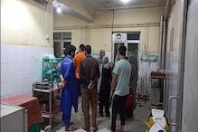 جموں وکشمیر: بڈگام میں آسمانی بجلی گرنے سے قیامت صغریٰ برپا، ایک نوجوان ہلاک، تین زخمی