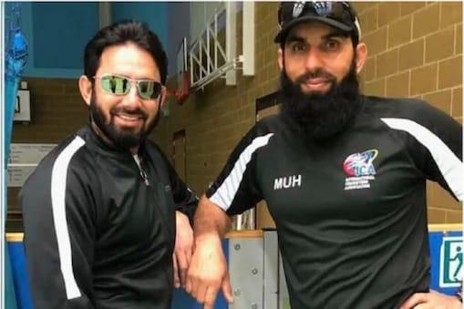 پاکستان کرکٹ میں بھونچال، ٹی-20 ورلڈ کپ کی ٹیم کے اعلان کے 2 گھنٹے بعد ہی مصباح الحق نے چھوڑ دیا عہدہ