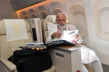 جانیں اس خاص طیارے، انڈیا ون کے بارے میں جس سے امریکہ گئے ہیں وزیر اعظم نریندر مودی