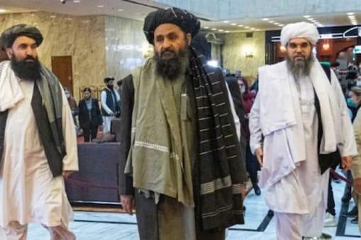سراج الدین حقانی نے کہا- اسلام میں ذمہ داری اور قیادت پرکسی کا حق نہیں بلکہ یہ ایک اللہ کی امانت ہے