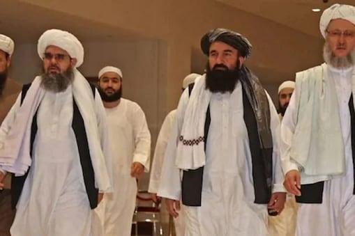 طالبان کی آڑ میں پاکستان نے جموں وکشمیر پر ڈالی نظر، آئی ایس آئی نے آئی ایس کے پی کو بنایا مہرہ