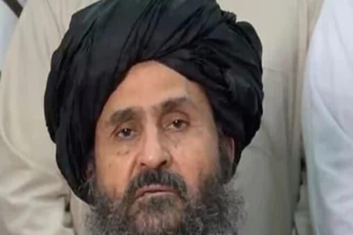 افغانستان : کیا ملا عبد الغنی برادر کی ہوچکی ہے موت؟ طالبان نے جاری کیا یہ آڈیو پیغام ۔ فائل فوٹو ۔