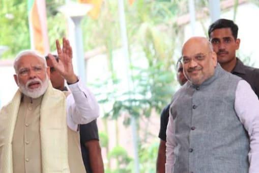 بی جے پی نے پانچ ریاستوں میں الیکشن انچارج کا کیا اعلان ، دھرمیندر پردھان کو ملی یوپی کی ذمہ داری ۔ فائل فوٹو ۔ Shutterstock