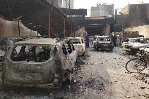 دہلی فسادات : 750 میں سے صرف 35 ایف آئی آر میں دہلی پولیس داخل کرسکی چارج شیٹ