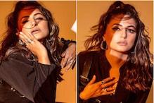 اداکارہ حنا خان نے تازہ فوٹو شوٹ میں دکھائی اپنی انتہائی بولڈ ادائیں ، تصاویر وائرل