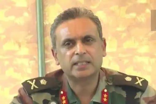 جموں وکشمیر: فوج نے اری میں پکڑا پاکستانی دہشت گرد، دراندازی کرتے ہوئے ایک کو کیا ہلاک، بھاری گولہ بارود برآمد