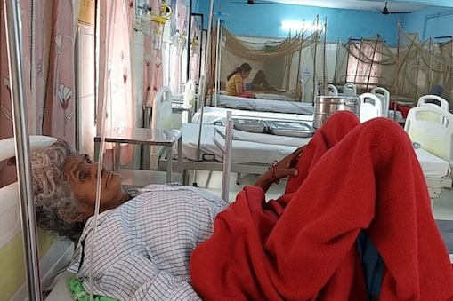 میرٹھ : ڈینگو کے بعد اسکرب ٹائفس بخار کا خطرہ ، محکمہ صحت نے جاری کیا الرٹ