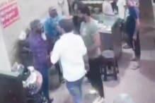 ڈوسا دینے میں دیری کی تو نشے میں چور لوگوں نے دکاندار کے ساتھ کر ڈالی بیحد ہی گندی حرکت