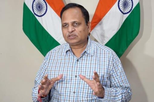 دہلی: کورونا اینٹی باڈیز کا پتہ لگارہی ہے کیجریوال حکومت ، سروے کا سیمپل سائز ہوگا 28000