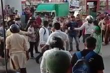 مہاراشٹر : بیچ سڑک پر ممبئی پولیس کے ساتھ مارپیٹ کرنے کے الزام تین خواجہ سرا گرفتار