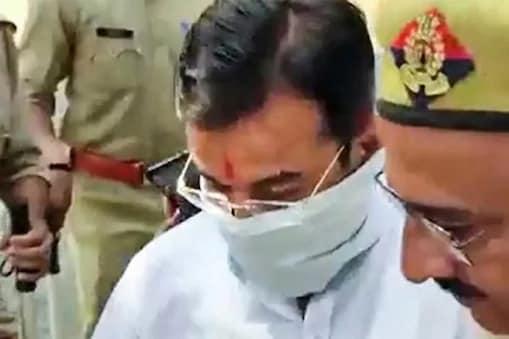 Lakhimpur Kheri Case: اپنے ہی لائے ویڈیو کے جال میں پھنس گیا آشیش مشرا