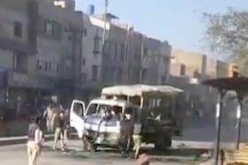 پاکستان: کوئٹہ میں بلوچستان یونیورسٹی کے پاس زوردار دھماکہ، ایک کی موت اور17 زخمی