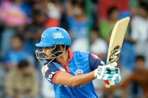 IPL 2021 : دہلی نے درج کی نویں جیت ، ہار کے بعد ممبئی انڈینس کی بڑھیں مشکلات (AFP)