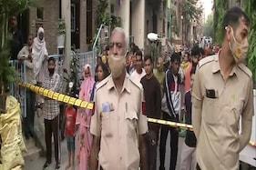 بریکنگ نیوز: دہلی کے اولڈ سیما پوری میں ایک گھر میں آتشزدگی، 4 افراد ہلاک