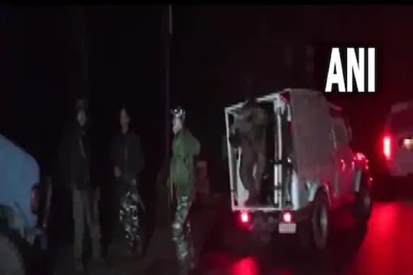 جموں وکشمیر: کلگام میں دہشت گردوں نے پھرکی اندھا دھند فائرنگ، دوکی موت
