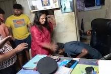 راج ٹھاکرے کون ہیں؟ اس بات پر مراٹھی اداکار اور لیڈر نے چوکیدار کی پٹائی کردی