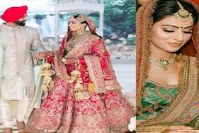 پرمیش ورما نے گرل فرینڈ گیت گریوال سے کرلی شادی، انٹرنیٹ پر وائرل ہوئیں رومانٹک تصاویر