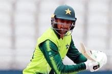 شعیب ملک کو پاکستان کی ٹی-20 عالمی کپ ٹیم میں ملی جگہ، اس کھلاڑی کی لیں گے جگہ