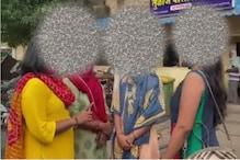 ڈھونگی بابا نے لڑکی کو علاج کیلئے بلایا، پھر اپنی ہی بیوی کے ساتھ ملک کر بنائے جنسی تعلقات