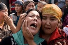 چین میں ایغور مسلمانوں پر کیسے ہوتا ہے ظلم و تشدد، سابق چینی پولیس اہلکار کا بھیانک انکشاف