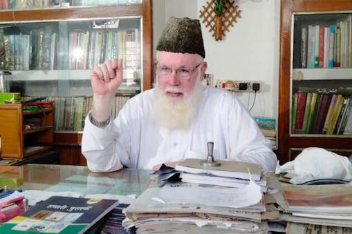 مدھیہ پردیش جمعیت علما نے سادھوی پرگیہ کے بیان کا کیا خیر مقدم ، جانئے پرگیہ نے کیا کہا تھا