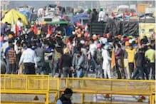 کسانوں کی تحریک کےپیچھے'انتشارپسندوں'کو بےنقاب کرنےکی ضرورت، ملک کو ہورہا بڑانقصان:بی جےپی