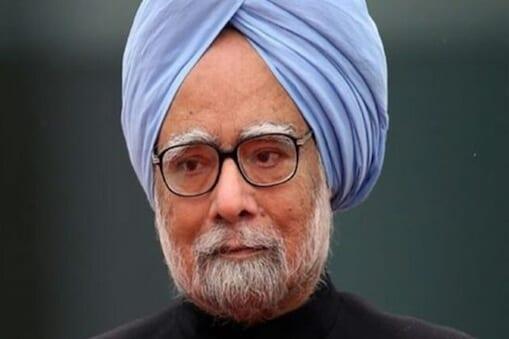 سابق وزیر اعظم ڈاکٹر منموہن سنگھ کی طبیعت خراب ، ایمس میں داخل