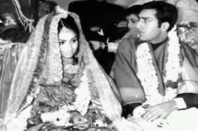 صباعلی خان کو آئی مرحوم والد منصورعلی خان کی یاد،شیئر کی ماں شرمیلا ٹیگور اور ابا کی تصویر