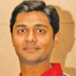 Ajay Lalcheta