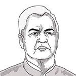 Bijendra Prasad Yadav