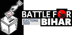 battle for bihar election 2020