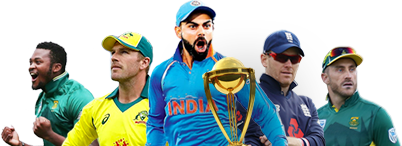 CricketNext ICC Cricket World Cup 2019
