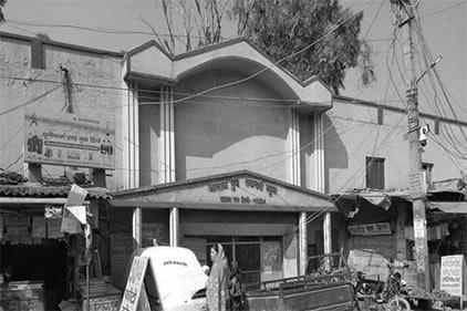 Karawal Nagar