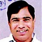 Yogender Chandoliya