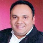 Sumesh Shokeen