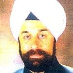 Sardar RP Singh