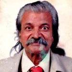 Daya Shankar Agrawal
