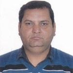 Dinesh Tanwar